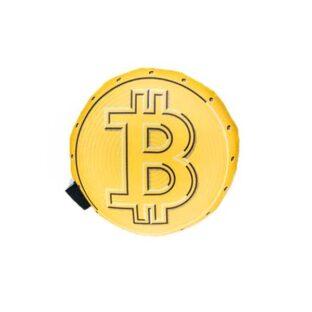 Almohadón micro Bitcoin