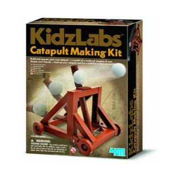 Kit para crear catapulta