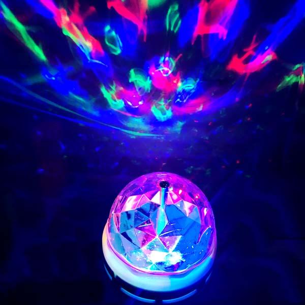 Luces de Boliche