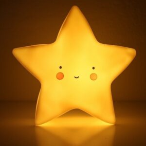 Lámpara Estrella