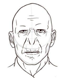 Hechizos de Voldemort