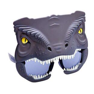 Lente infantil dinosaurio