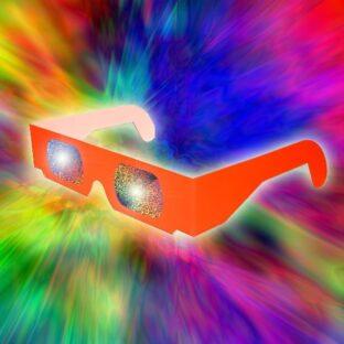 Lentes Holográficos