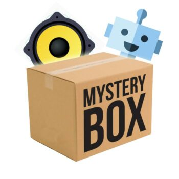 Mystery Box Electronica