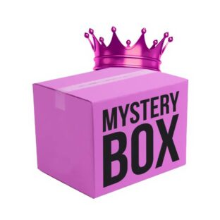 Mystery Box Pink