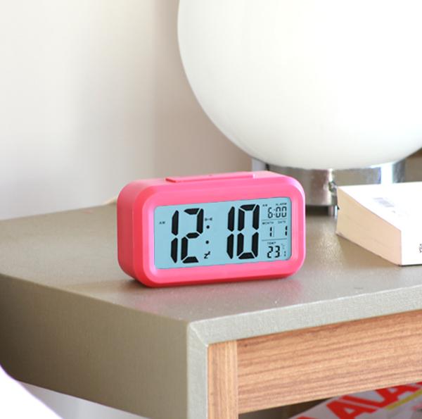 Reloj Despertador Grande