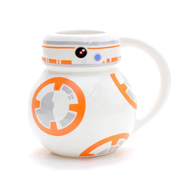 Taza Star Wars BB-8 - Regalos para papá