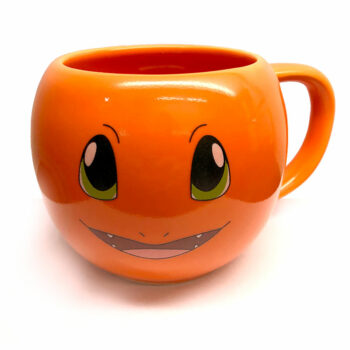 Taza Charmander Pokemon