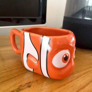 Taza Pececito Nemo