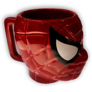 Taza Spiderman - Regalo original para el Día del Padre